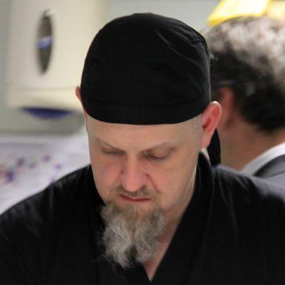 Marc Delvoie