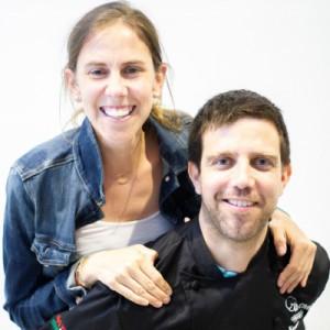 Nicolas et Julie