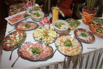 Brunch italien
