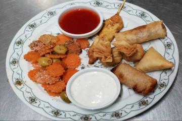 menu morocco thai